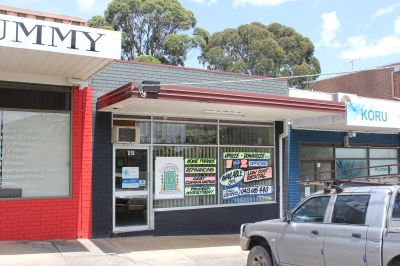Office Space Available In Chirnside Park