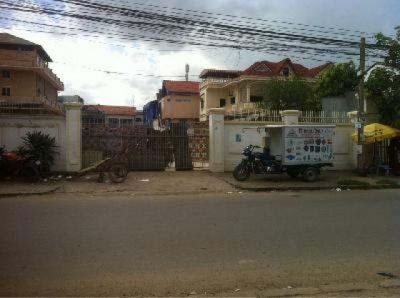 | Land for sale in Kampong Cham  img 0