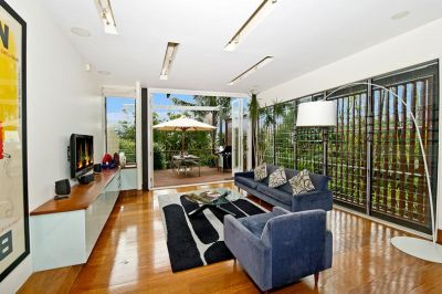 VE1034 Bondi Rentals Design