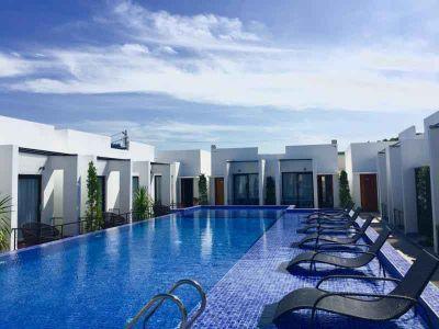 Sangkat Buon, Sihanoukville   Hotel for rent in Sihanoukville Sangkat Buon img 14
