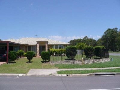 Large Home - Ducted Air Con Home with Large Rumpus Room - Upper Coomera