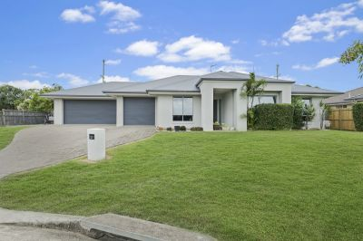 2 Lanier Close, Oxenford