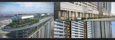 D.I. RIVIERA  Condominium, Tonle Bassac, Phnom Penh | Condo for sale in Chamkarmon Tonle Bassac img 16