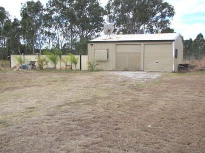Picturesque Boyne Valley Acreage with Shed
