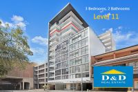 Delightful NEW 3 Bedroom Luxury Apartment. Level 11 Breathtaking Views. 3 Bedrooms. 2 Bathrooms. 2 Balconies. 7 Aird Street Parramatta City Centre