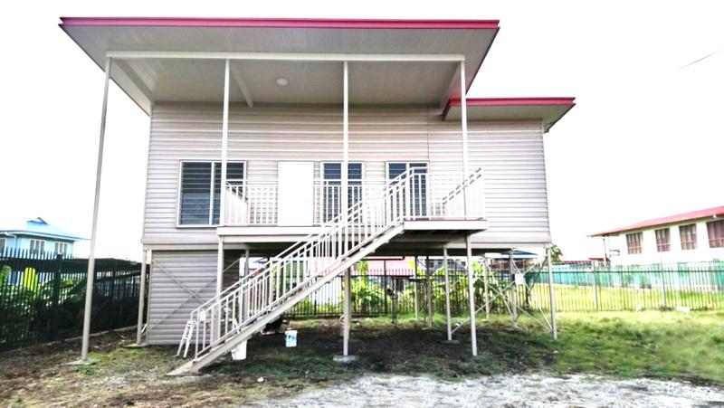 NM2152 - Brand new house - ES/LH