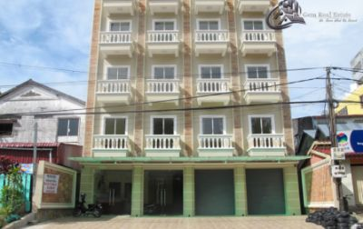 Sangkat Buon, Sihanoukville | Hotel for rent in Sihanoukville Sangkat Buon img 8