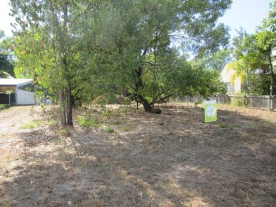 Backing onto Beach Reserve