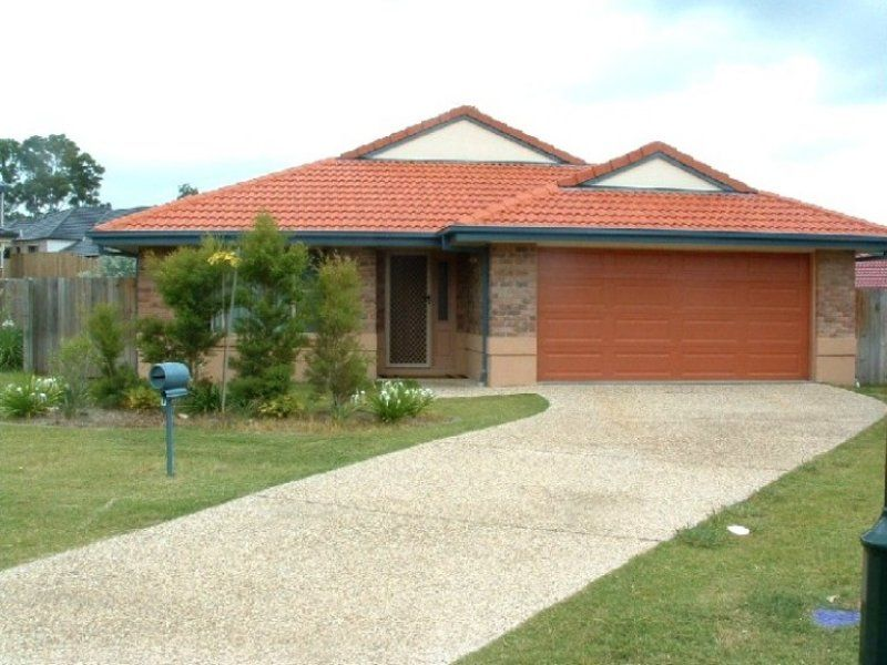 Neat As A Pin - Four Bedroom and Ensuite Home - Upper Coomera