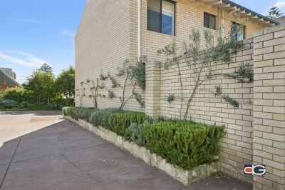 3/5 Swanbourne Street, Fremantle