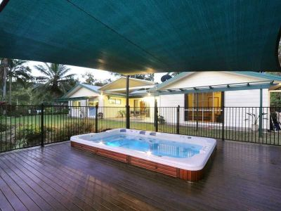 CONWAY, QLD 4800