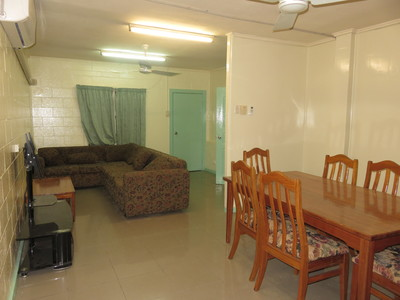 Apartment for rent in Port Moresby Garden Hills