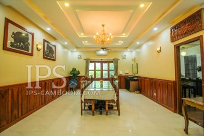 Siem Reap | Villa for sale in Siem Reap  img 3