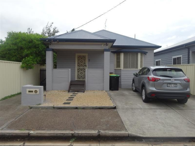 2 William Street, MARYVILLE