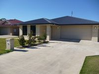 Modern furnished 4 Bedroom Home - $300pw