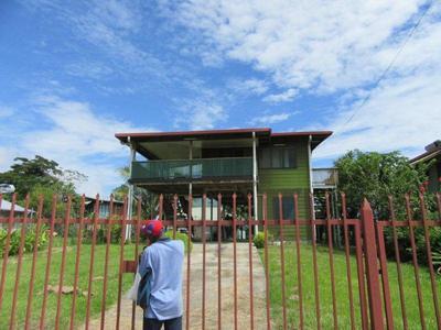 House for rent in Kokopo Kinabot