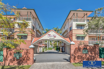 Two-Level Apartment in Central Toowong with Strong Return