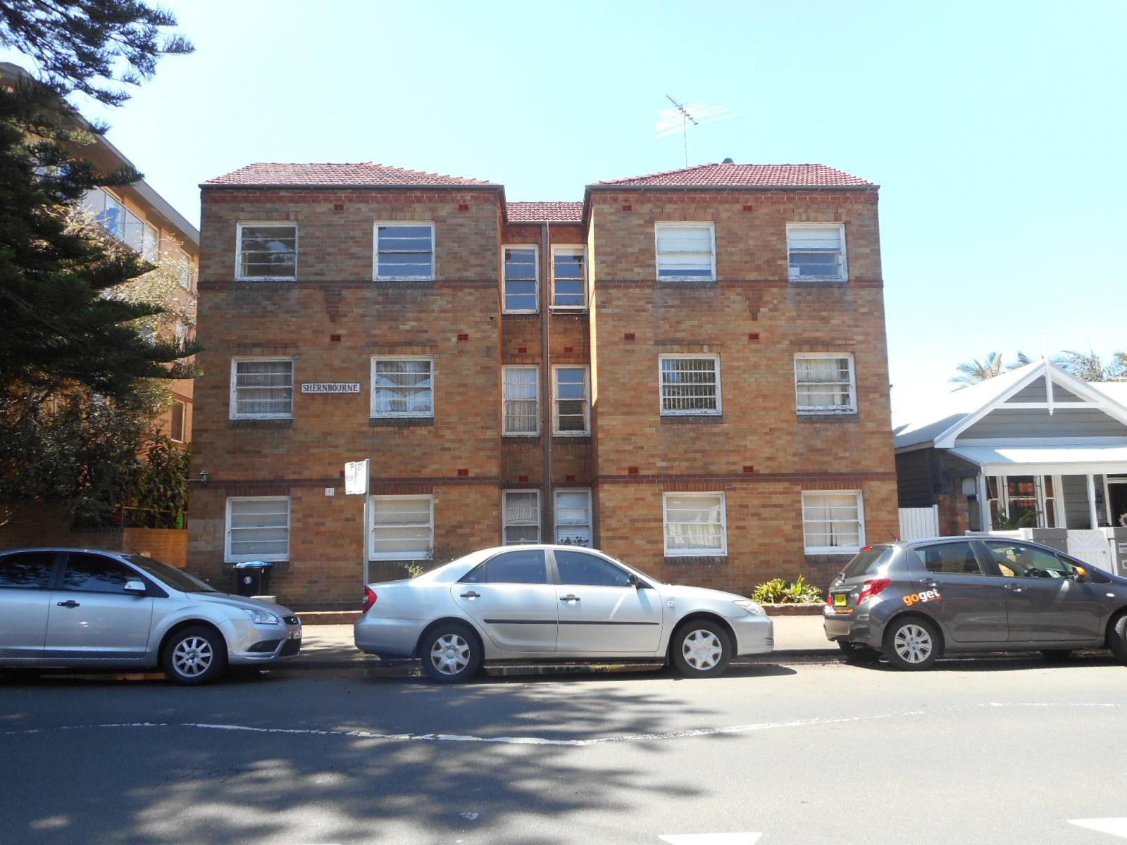 2 Bedroom Unit – Heart of Manly
