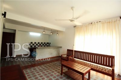 Siem Reap | Condo for rent in Siem Reap  img 5