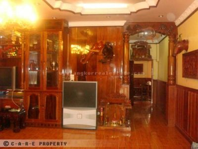Battambang | Villa for sale in Battambang  img 3