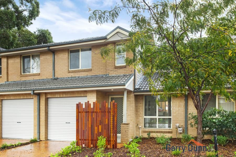 2/12 Johnston Ave, Lurnea