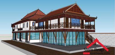 Chreav, Siem Reap    for sale in  Siem Reap Chreav img 1