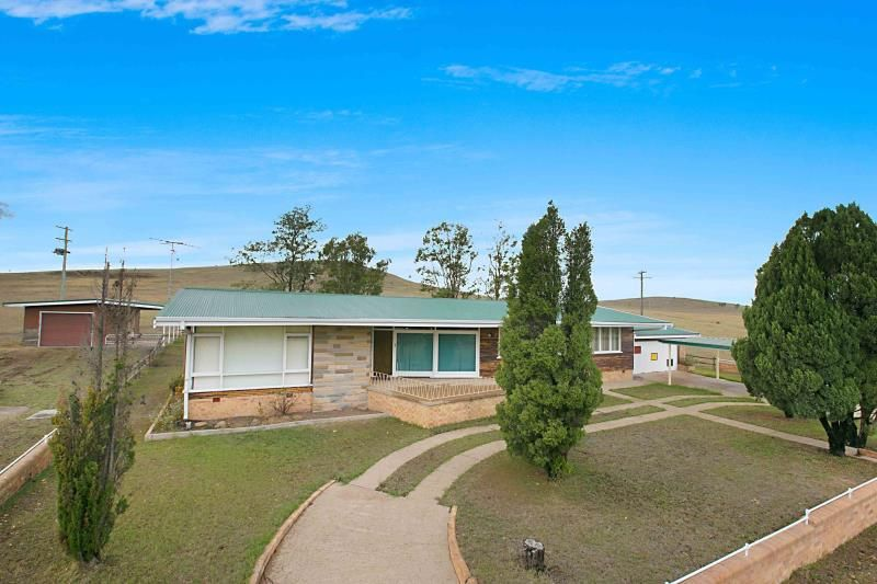 1266 Bridgeman Road, Singleton