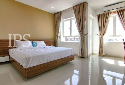 Tonle Bassac, Phnom Penh | House for rent in Chamkarmon Tonle Bassac img 6