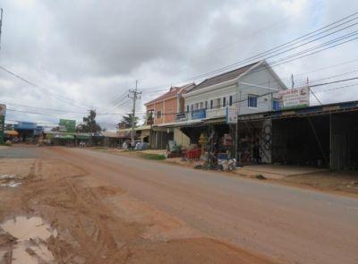 Chreav, Siem Reap | Flat for sale in  Siem Reap Chreav img 2