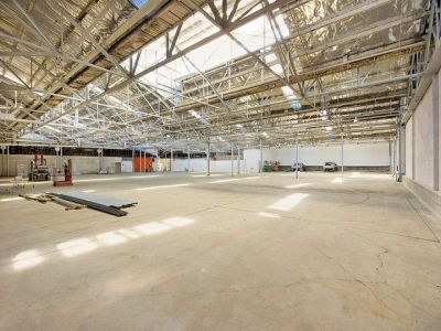 2,567sqm - Functional Warehousing with Hardstand