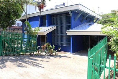 House for rent in Port Moresby Islander Village