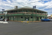 LEASEHOLD HOTEL FOR SALE - Victoria Hotel, Moree