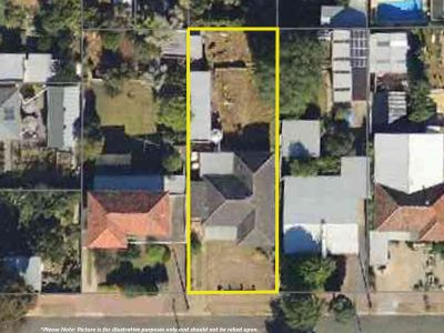 Land Never Goes Out Of Style! - Ripe For Redevelopment