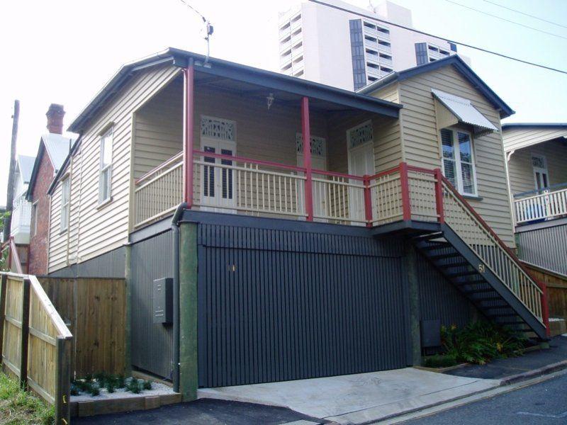 51 Birley Street Spring Hill 4000