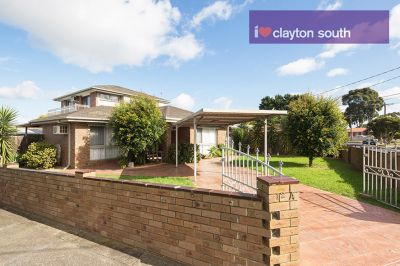 Double Storey Home in Prime Location