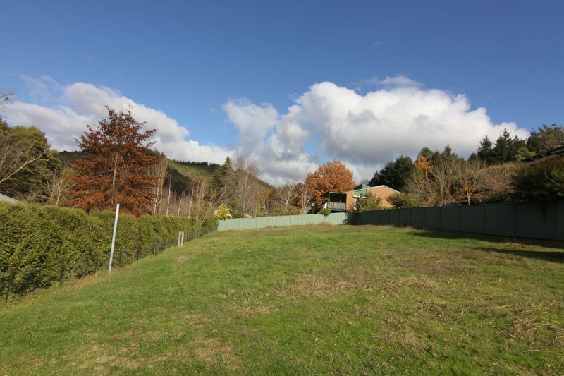 Vacant Land Offering Views and A Great Location