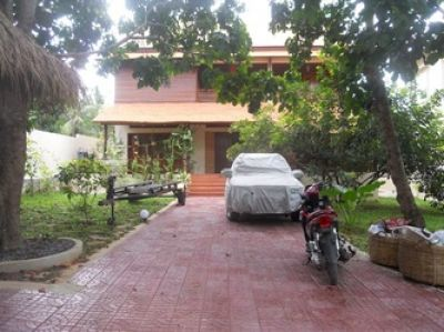 Sangkat Muoy, Sihanoukville | House for sale in Sihanoukville Sangkat Muoy img 10