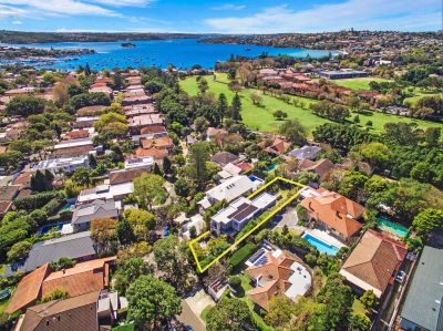 Real Estate For Sale 39 Fairfax Road Bellevue Hill Nsw
