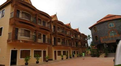 Sangkat Buon, Sihanoukville | Hotel for rent in Sihanoukville Sangkat Buon img 0