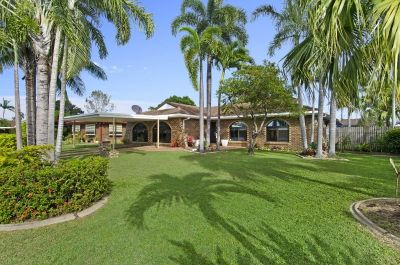 Appealing home for the first home buyer, investor or family