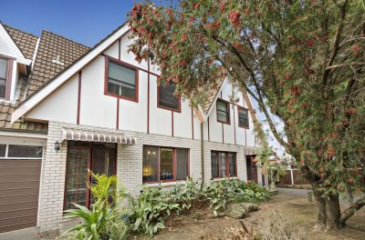 Spacious & Immaculate within a Tightly Held Block.