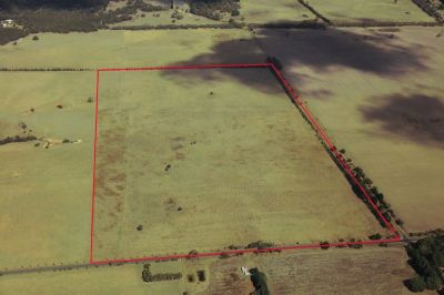 Meredith district - Productive Farmland 60.71 ha 150 acres (approx)