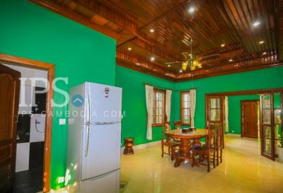 Sangkat Bei, Siem Reap | House for rent in Siem Reap Sangkat Bei img 2