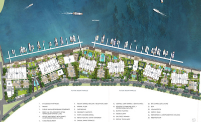 NOW LEASING: THE MARINA NAISOSO