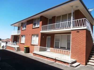 2/551 Maitland Road, Mayfield
