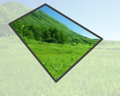 LAND WITH GOLF COURSE FRONTAGE
