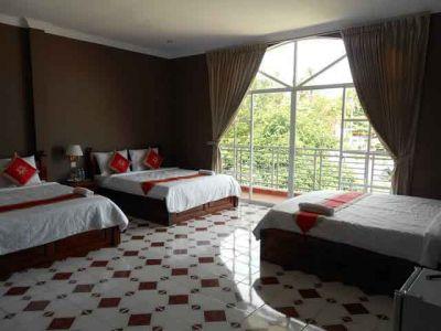 Sangkat Buon, Sihanoukville   Hotel for rent in Sihanoukville Sangkat Buon img 15