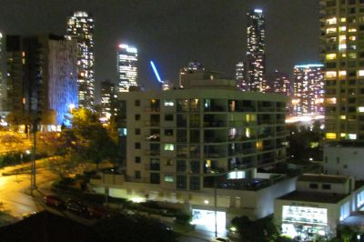 KANGAROO POINT, QLD 4169