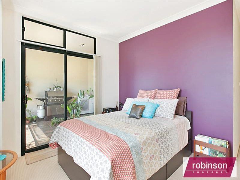18/215 Darby Street, COOKS HILL