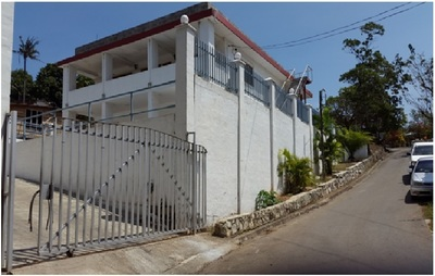Townhouse for rent in Port Moresby Korobosea